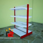 Display Rak Minimarket