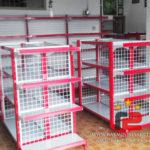 Rak Minimarket Jawa Timur