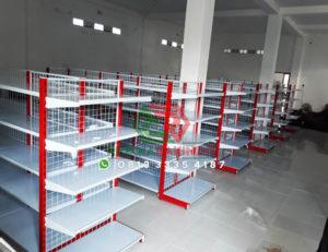 Rak Minimarket Singaparna